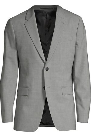 THEORY Men's Chambers Slim-Fit Wool Sportcoat - - Size 40 S