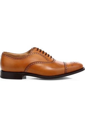 Church's Men's City Collection Toronto Leather Brogues - - Size 7.5