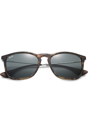 Ray-Ban Men's RB4187 54MM Chris Square Sunglasses