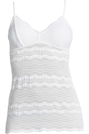 Cosabella Women's Dolce Long Camisole - - Size Large
