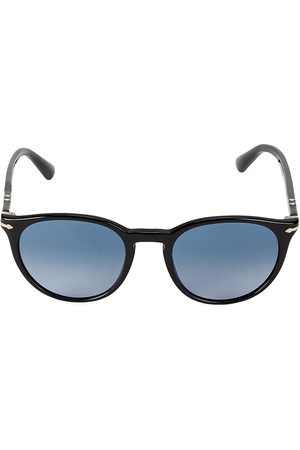 Persol Men's RS20 53MM Phantos Sunglasses