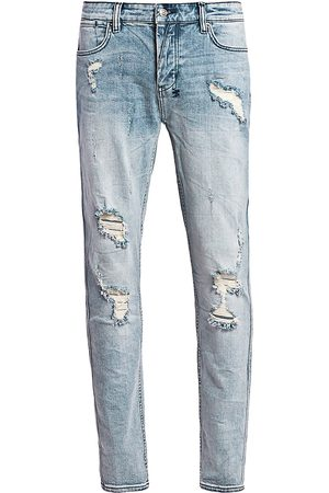 KSUBI Men's Sign Of The Times Van Winkle Skinny Jeans - - Size 29