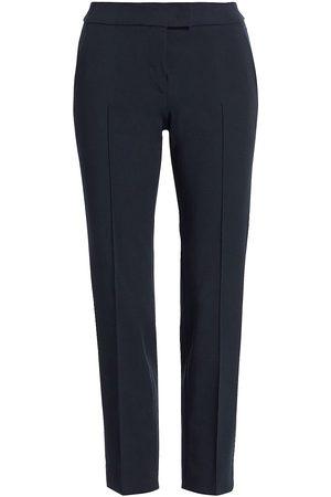 AKRIS Women's Cropped Pants - - Size 18