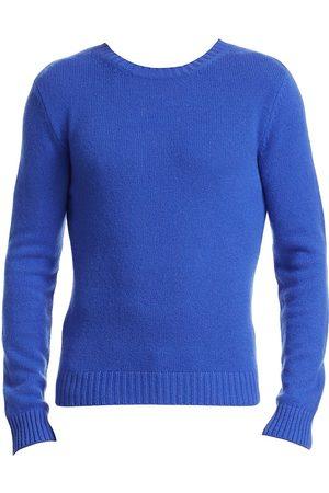 Ralph Lauren Men's Cashmere Crewneck Sweater - - Size XXL