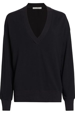 RAG&BONE Women's Flora V-Neck Pullover - - Size XS