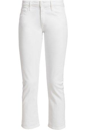 Paige Women's Brigitte Mid-Rise Boyfriend Jeans - - Size 25 (2)