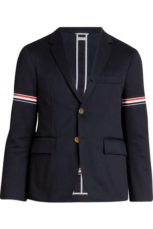 Thom Browne Men's Unconstructed Sports Coat - - Size 4 (44)