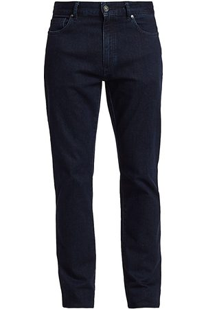 Ermenegildo Zegna Men's New Straight-Leg Jeans - - Size 40