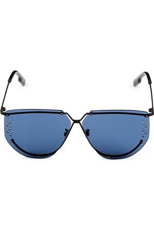 Kenzo Men's 62MM Aviator Sunglasses