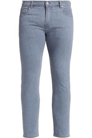 7 for all Mankind Men's Adrien Docker Jeans - - Size 40