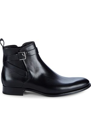 To Boot Men's Providence Leather Ankle Boots - - Size 12
