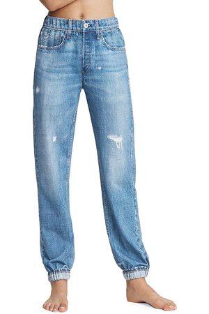 RAG&BONE Women's Miramar Cotton Joggers - - Size XS