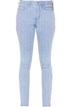 NYDJ Women's Alina Mid-Rise Legging Ankle Jeans - Trella - Size 12
