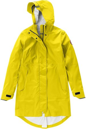 Canada Goose Women's Salida Waterproof Rain Jacket - - Size Large