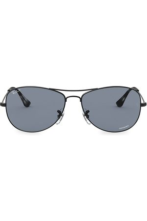 Ray-Ban Men's RB3562 59MM Aviator Sunglasses