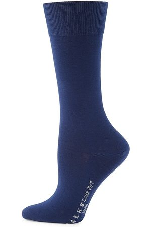 Falke Men's Cool 24/7 Socks - - Size 45-46 (11-12)