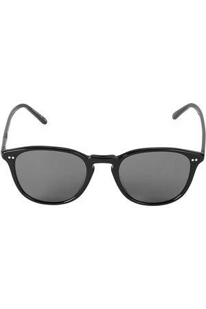 Oliver Peoples Men's 51MM Forman Polarized Square Sunglasses