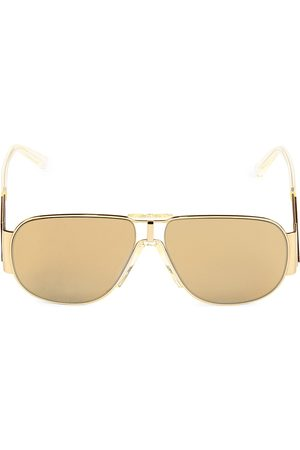 Givenchy Men's 59MM Aviator Sunglasses