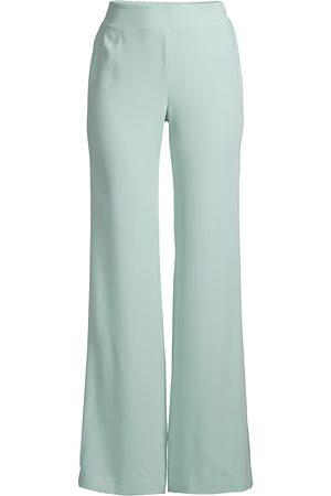 Sachin & Babi Women's Lucia Wide-Leg Pants - - Size 10