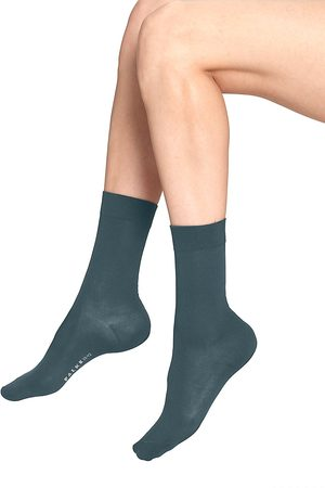 Falke Women's Cotton Touch Socks - - Size Medium-Large