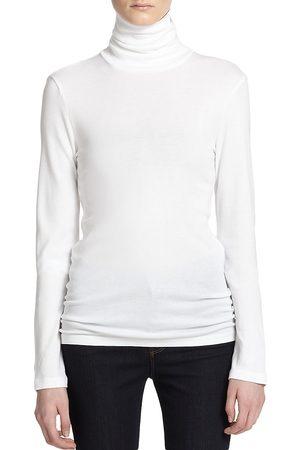 Splendid Women Turtlenecks - Women's Knit Turtleneck - - Size Large