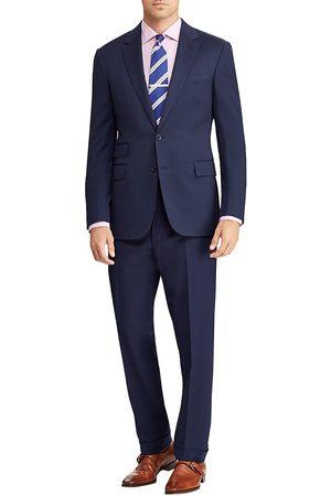 Ralph Lauren Men's Gregory Wool Serge Suit - - Size 46 R