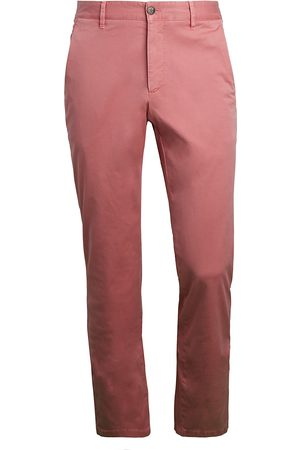 Eidos Men Chinos - Washed Cotton Chino Pants