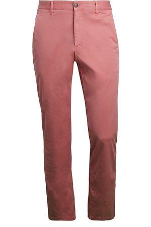 Eidos Men's Washed Cotton Chino Pants - - Size 42