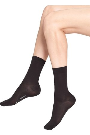Falke Women's Cotton Touch Socks - - Size 39-42 (8-10.5)
