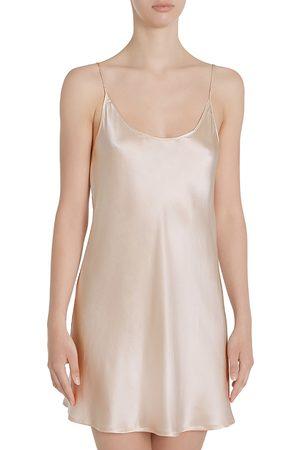 La Perla Women Nightdresses & Shirts - Silk Chemise