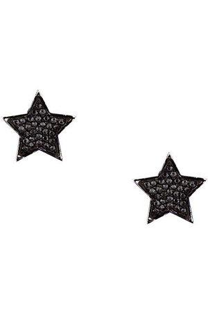 ALINKA Women Earrings - Stasia diamond star stud earrings - Metallic