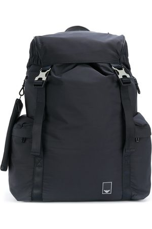 Emporio Armani Drawstring backpack