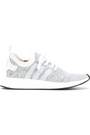adidas Originals Leopard NMD R2 Primeknit sneakers - Grey