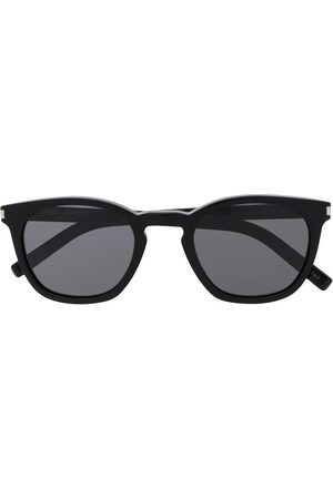 Saint Laurent Round - Round sunglasses