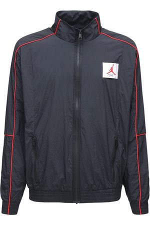 Nike Jordan Flight Warmup Jacket