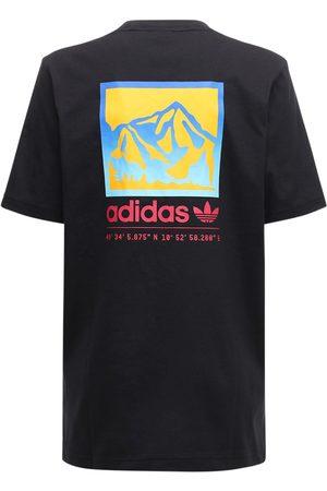 adidas Adiplore Graphic T-shirt