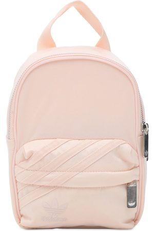 adidas Women Rucksacks - Mini Nylon Backpack