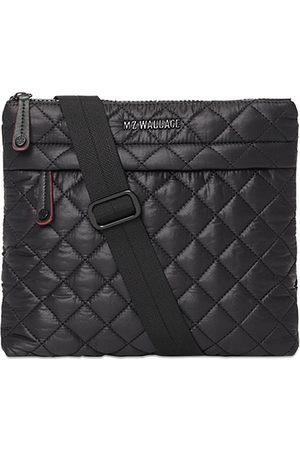 Wallace Metro Flat Crossbody Bag