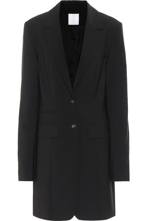 Deveaux New York Kora single-breasted blazer