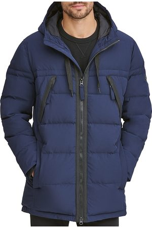 Marc Jacobs Holden Down Jacket