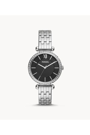 Fossil Women's Tillie Three-Hand Stainless Steel Watch