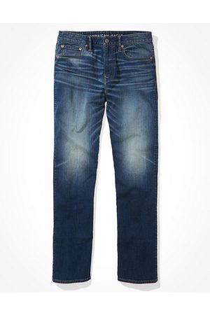 American Eagle Outfitters Flex Relaxed Straight Jean Men's 26 X 28