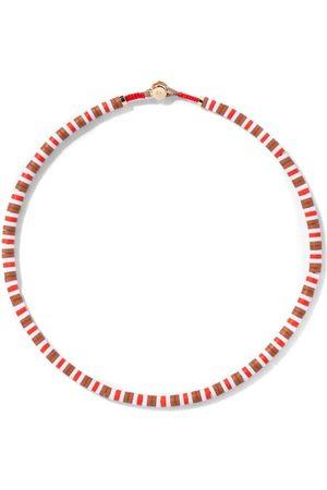 Roxanne Assoulin Fig necklace
