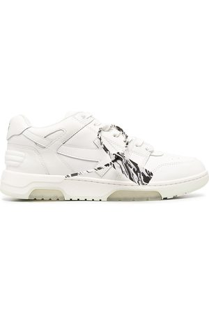 OFF-WHITE Out Of Office low-top sneakers