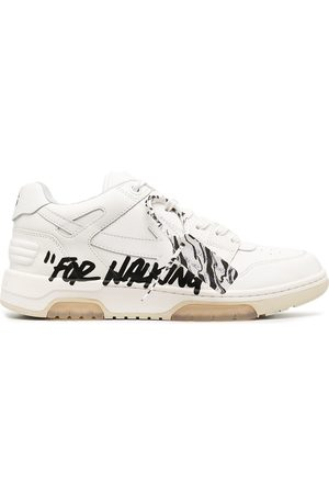 OFF-WHITE Men Sneakers - Out Of Office 'OOO' sneakers
