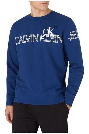 Calvin Klein Outline Logo