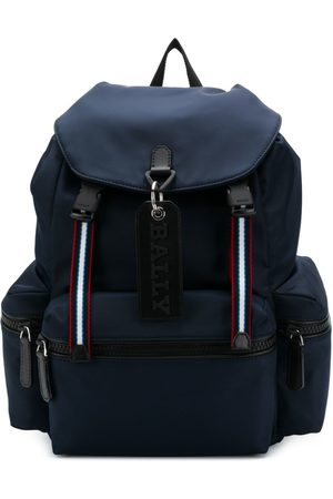 Bally Men Rucksacks - Crew backpack
