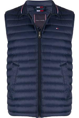 Tommy Hilfiger Padded zipped vest