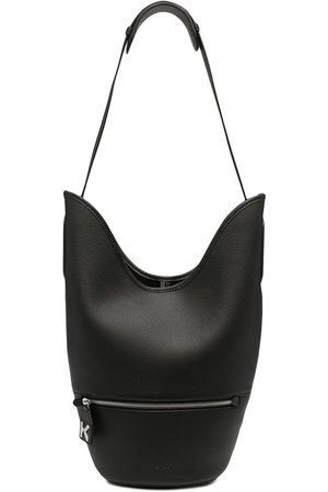 Kenzo Women Tote Bags - Leather tote bag