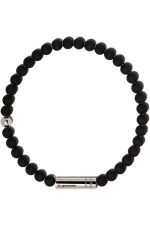 Le Gramme 25g bead bracelet